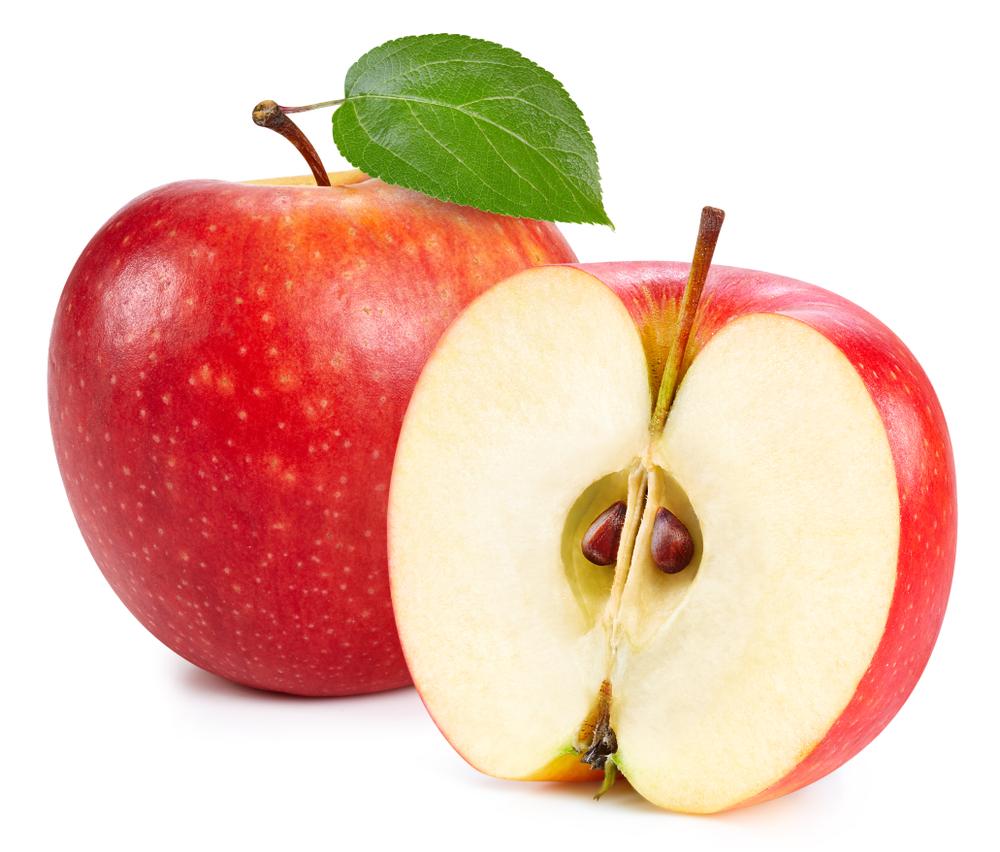 【猫に与えて良い果物】りんご