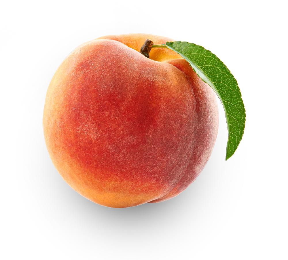 【猫に与えて良い果物】桃